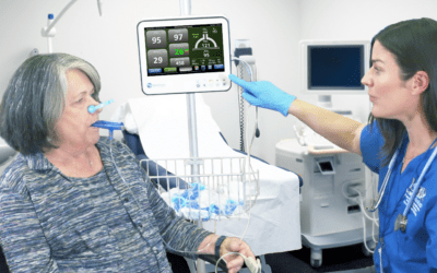 Freeman Lung Institute First in Region to Provide MediPines AGM100® Advanced Respiratory Monitoring System