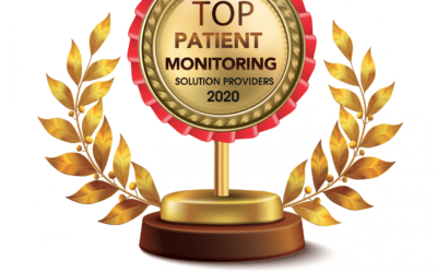 MediPines Recognized as a Top 10 Patient Monitoring Solution Provider in 2020